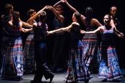 Χορευτική Παράσταση «The Thread»