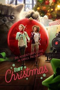 Αφίσα της ταινίας Τα Μικρο-Xριστούγεννα (Tiny Christmas)