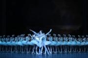Η Λίμνη των Κύκνων σε Χορογραφία Ρούντολφ Νουρέγιεφ