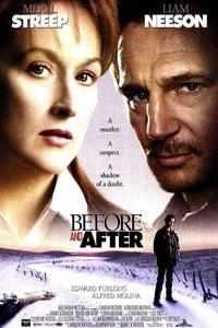 Αφίσα της ταινίας Πριν και Μετά (Before and After)