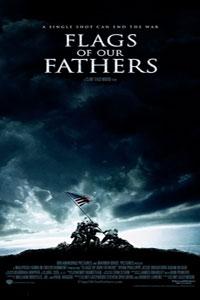 Αφίσα της ταινίας Οι Σημαίες των Προγόνων μας (Flags of Our Fathers)