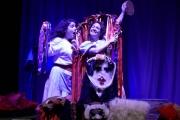 Η Βαλίτσα με τις Μάσκες