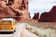1970: Ημερολόγια Ταξιδιού
