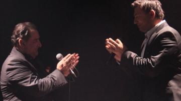 Βασίλης Καρράς - Νίκος Μακρόπουλος