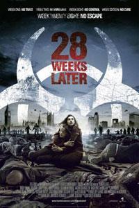 Αφίσα της ταινίας 28 Εβδομάδες Μετά (28 Weeks Later)