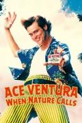 Ντετέκτιβ Ζώων 2: Χαμός στη Ζούγκλα (Ace Ventura: When Nature Calls)