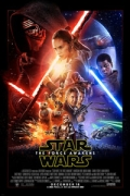 Star Wars: Επεισόδιο 7 - Η Δύναμη Ξυπνάει (Star Wars: Episode VII - The Force Awakens)