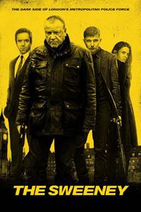 Αφίσα της ταινίας Ειδική Ομάδα Sweeney (The Sweeney)