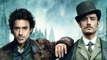 Σέρλοκ Χολμς Sherlock Holmes