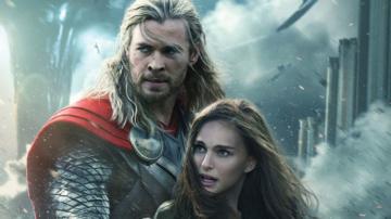 Thor 2: Σκοτεινός Κόσμος Thor: The Dark World